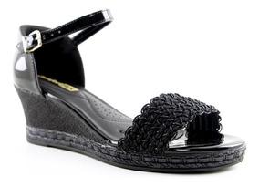 10abcd8b0 Lojas Besni Sapatos Feminino Sandalias Comfortflex - Sapatos com o ...