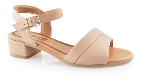 e72189771 Sapato Di Santini, Com Salto Sandalias Comfortflex - Sapatos com o ...