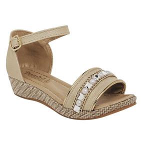 b0742d769 Sandalias De Tacon Niña - Zapatos en Mercado Libre México