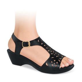 México Zapatos En Mercado 5 Dama Piel Libre Tacon Cm Sandalias m8wvn0N