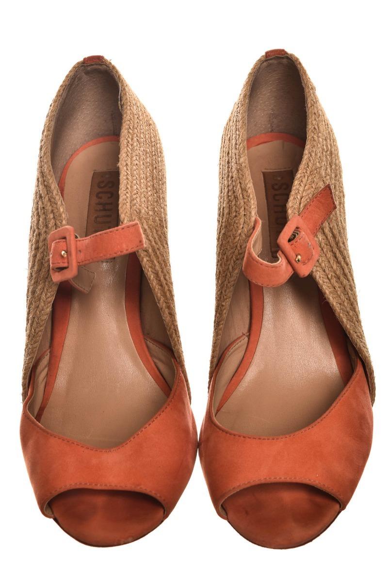 86d4bd5c4 sandália coral cordas feminina tamanho 37 schutz original. Carregando zoom.