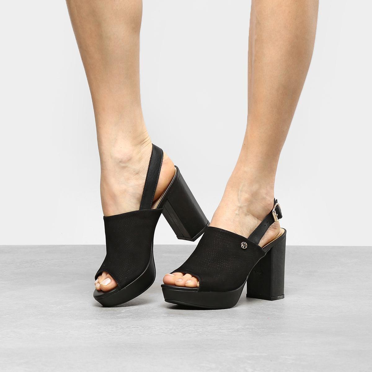 59e221fc02 sandália couro bottero meia pata cobra feminina. Carregando zoom.