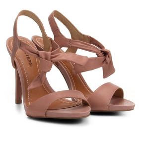 c4dd706af Sandalia Drezup Salto Fino - Sapatos no Mercado Livre Brasil