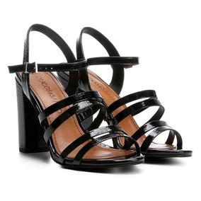 0d4d00d6d5 Sandalia Loucos Santos - Sapatos no Mercado Livre Brasil