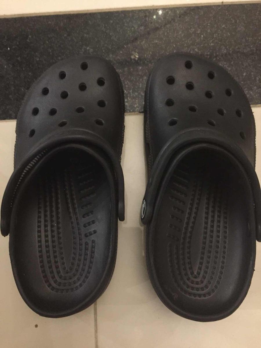 0ed312c66 sandália crocs infantil importada original tamanho 2 eua. Carregando zoom.