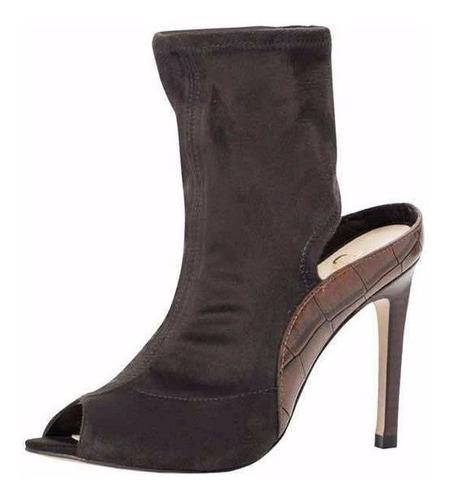 sandalia cuero capodarte mujer - 4010366