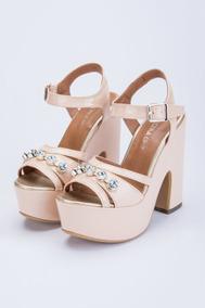 762a00aa Carina De La Cruz Zapato Talle 36 - Zapatos 36 de Mujer en Mercado Libre  Argentina