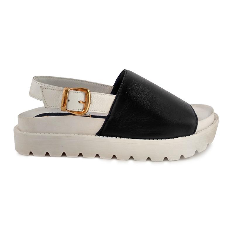 8918d223 Sandalia Cuero Zapato Mujer Moda Primavera Verano 2019 - $ 850,00 en ...