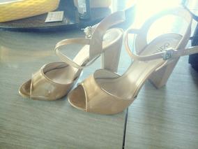 52aa187588e1 Sandalias Femininas Dafiti - Sapatos com o Melhores Preços no Mercado Livre  Brasil