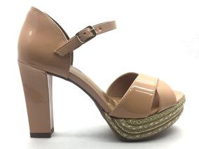 59a27409b Sapatos Femininos Salto Alto Dakota - Sapatos no Mercado Livre Brasil