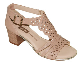 57bcfca9b Sapato Modelo Chanel Nude Sutilmente Dakota - Sapatos com o Melhores Preços  no Mercado Livre Brasil