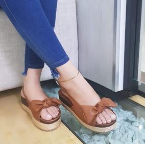 a11190ec4a Sandalias Plataforma Colombianas Patente - Zapatos en Mercado Libre ...
