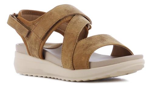 sandalia dama lady confort cairo 013.l90100054