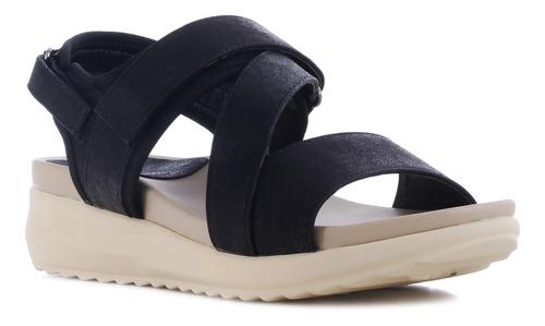 sandalia dama lady confort cairo 013.l90101000