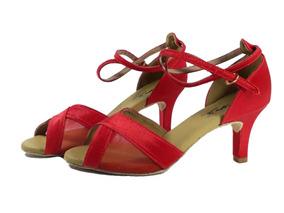 77c6806e96 Sapato Danca Salto Capezio - Sapatos no Mercado Livre Brasil