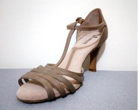 0fd15733ff Sandália De Dança Evidence Ballet - Evd40