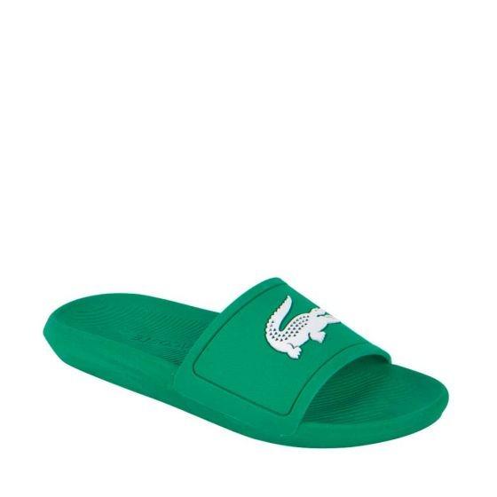 e72e6e063ea Sandalia De Playa Hombre Lacoste Verde 822996 Inpri19 J -   1