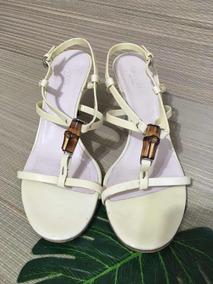 261dcdda4 Sapato Gucci Usado - Sapatos para Feminino, Usado no Mercado Livre ...