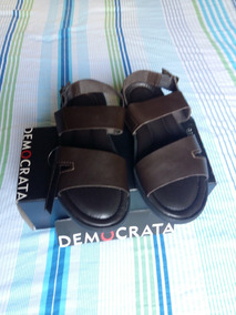 bd2f0b8ca Sandalia Masculina Democrata - Calçados, Roupas e Bolsas no Mercado ...
