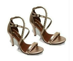 0144955b3 Salto Barato - Sapatos com o Melhores Preços no Mercado Livre Brasil