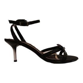 Sandalia Elegante Lady Stork Mujer Shoestore