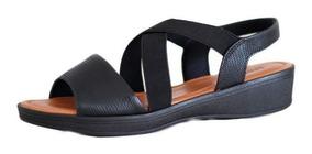 c0f04e1a3 Sand Lia Usaflex Care Joanetes Medusa Anabela - Sapatos para Feminino  Vermelho com o Melhores Preços no Mercado Livre Brasil