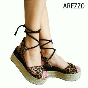 7d0913228 Espadrille Arezzo Feminino - Calçados, Roupas e Bolsas com o Melhores  Preços no Mercado Livre Brasil