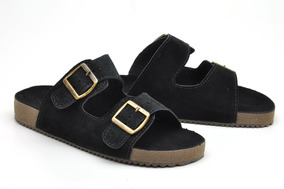 911dbdb25 Sandalia Birken - Sapatos com o Melhores Preços no Mercado Livre Brasil