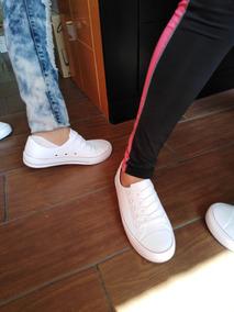 9afb9378 Zapatos Crocs Tipo Converse - Ropa, Bolsas y Calzado en Mercado ...