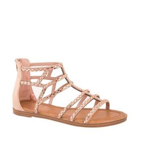 22dff31f Sandalias Price Shoes Todos Los Catalogos 2012 2013 - Sandalias y Ojotas  Dorado oscuro en Mercado Libre México