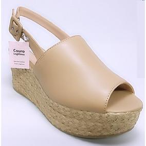 74f87a9596 Sandalia Lia Line Preta - Sapatos no Mercado Livre Brasil