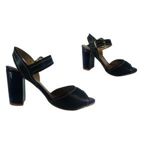 f56215d10 Sandalias De Salto Alto Ana Bella - Sandálias e Chinelos com o Melhores  Preços no Mercado Livre Brasil