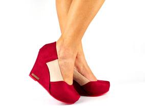 5c24e625cd Sapato Salto Ana Bela Peeptoe Oxfords - Sapatos para Feminino Branco no  Mercado Livre Brasil