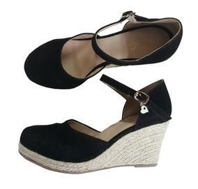 2c2bdd6b6 Sandalia Espadrille Feminino - Calçados, Roupas e Bolsas com o Melhores  Preços no Mercado Livre Brasil