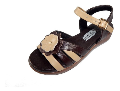 sandália feminina anabela magnética 2074 12x s/ juros