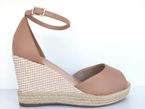 e31188c9e1 Frete Gratis Sandalia Anabela Palha Feminino Beira Rio - Sapatos no ...