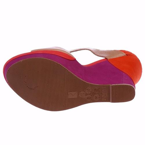 sandália feminina anabela ramarim-1244204
