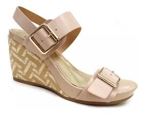 a6b8c73f64 Sandalia Ramarim Amendoa - Sapatos com o Melhores Preços no Mercado ...