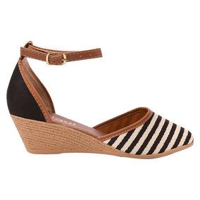 9a3fd1b4d0 Mocassim Anabela - Sapatos no Mercado Livre Brasil