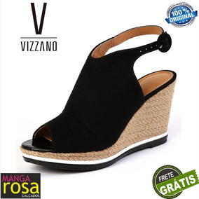 b28d47d9c Sapato Annabelle Vizzano - Sapatos no Mercado Livre Brasil