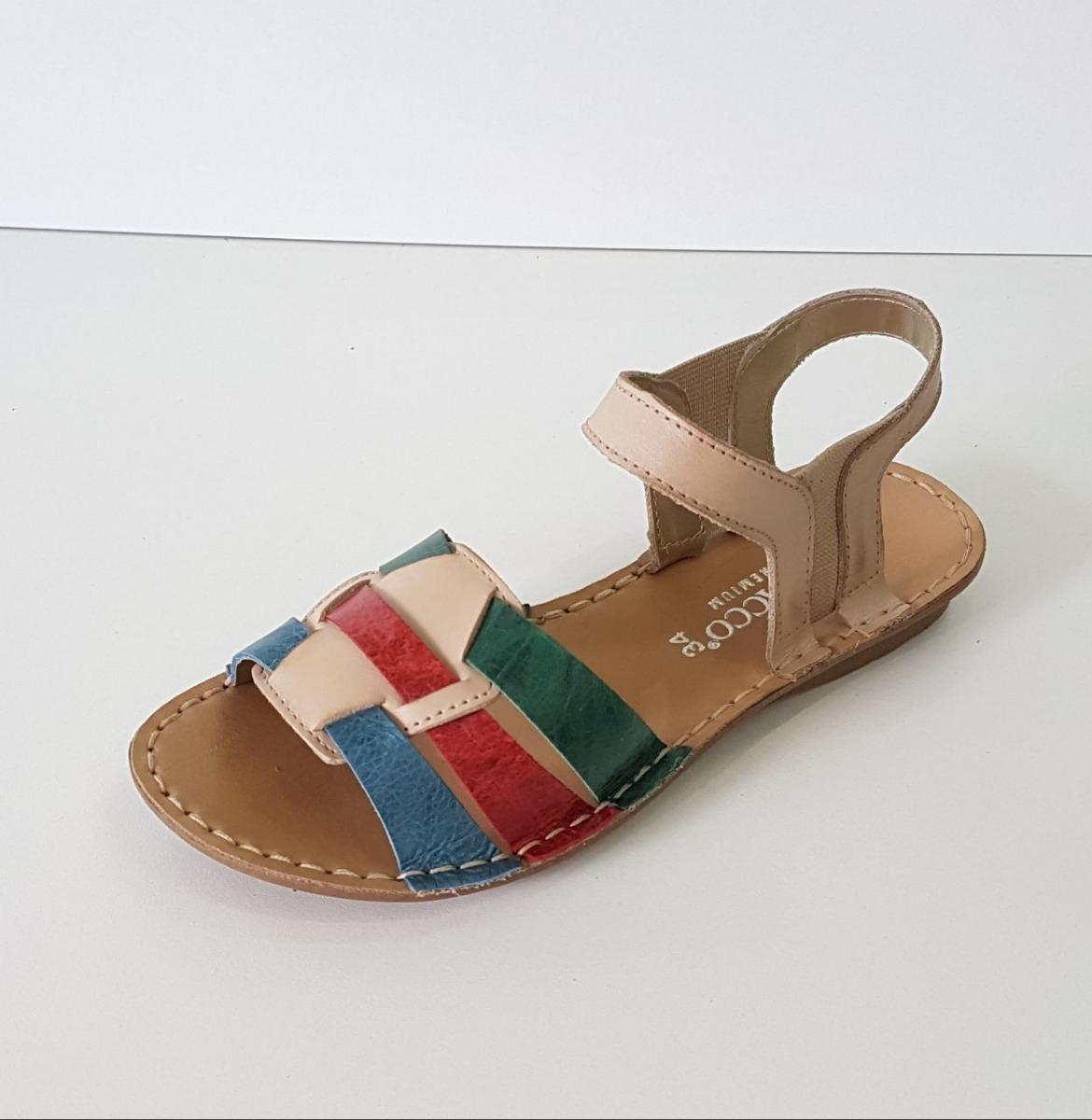 88588c813 sandália feminina andacco couro. Carregando zoom.