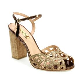 6feb1ff36 Saltos Feminino Miucha - Sapatos para Feminino com o Melhores Preços ...