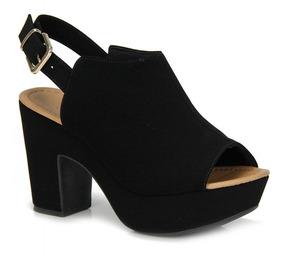 040611888 Sandalia Bebece 2017 Sandalias - Sapatos para Feminino com o ...