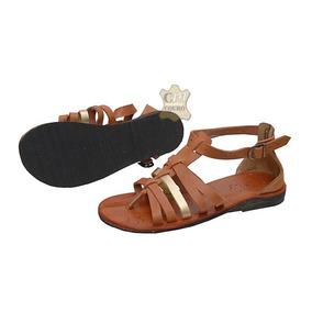 77809bd4d3 Bolsas Anandra Em Couro Sapatos Femininos Sandalias - Calçados ...