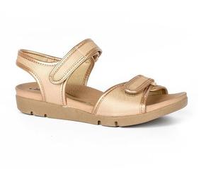 eda86a875e Sapato De Velcro Para Idosos Feminino Sandalias Dakota - Sapatos no ...