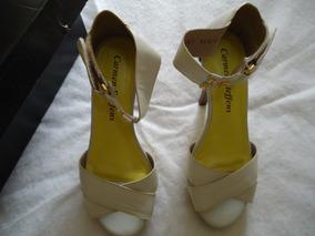 4cb0c8f167 Salto Alto Usado - Sapatos para Feminino