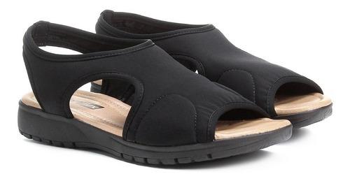 93031c497 sandália feminina comfortflex neoprene lycra joanete esporão. Carregando  zoom.