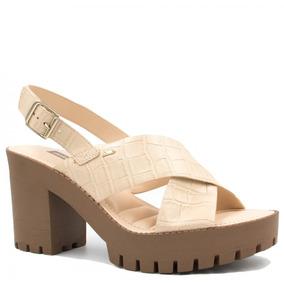 39ac5f892 Todas Sandalia Plataforma Dakota - Sapatos no Mercado Livre Brasil