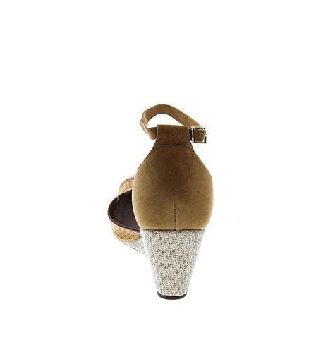 sandália feminina espadrille