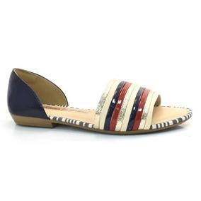 5f9ff71e41 Todas Sandalia Dakota - Sandálias para Feminino Azul no Mercado Livre Brasil